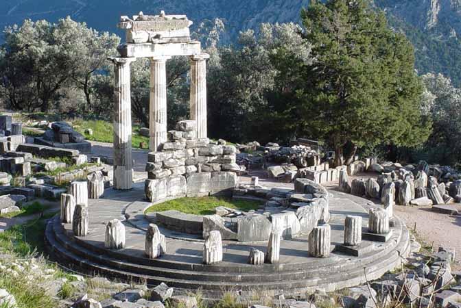 Культура и искусство античной греции